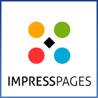 Neu bei goneo clickStart: ImpressPages