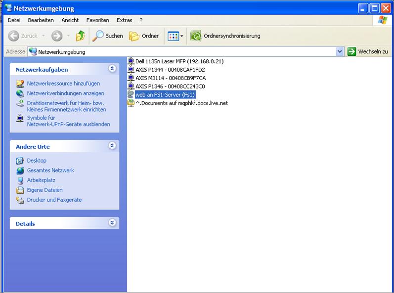 windowswebdav2