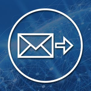 E-Mail Weiterleitung goneo