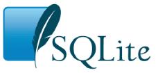 Logo von sqlite