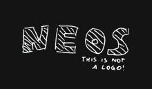 Abbildung des Nicht-Logos von Neos