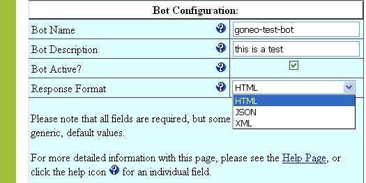 bot_2_config Augabeformate Screenhot Program O