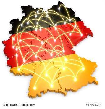 Für goneo Server gilt der deutsche Datenschutz