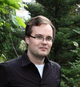 Profilbild IT-Sicherheitsforscher Mario Heiderich