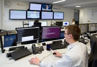 BSI Lagezentrum: Warnung vor gehackten Onlineshops