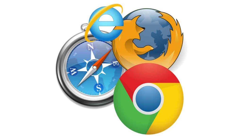 Chrome von Google dominiert den Browsermarkt