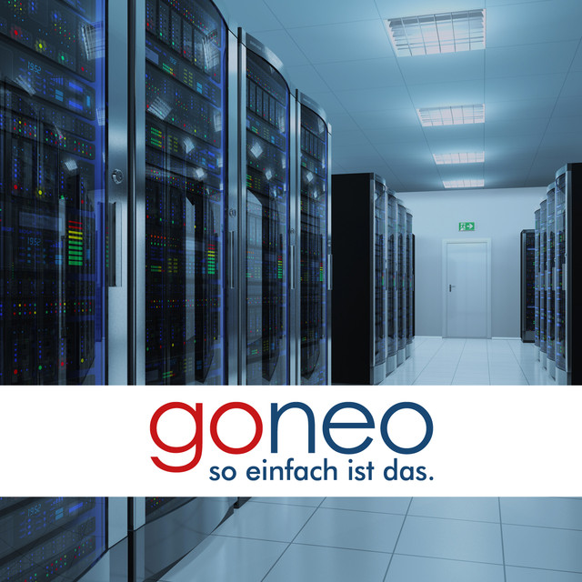 goneo Podcast