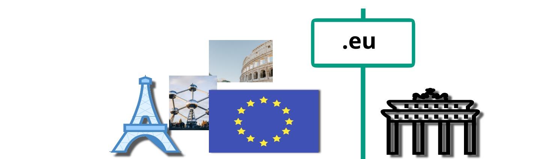 .eu EURid registrieren