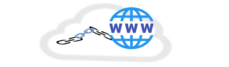 .link verbindet