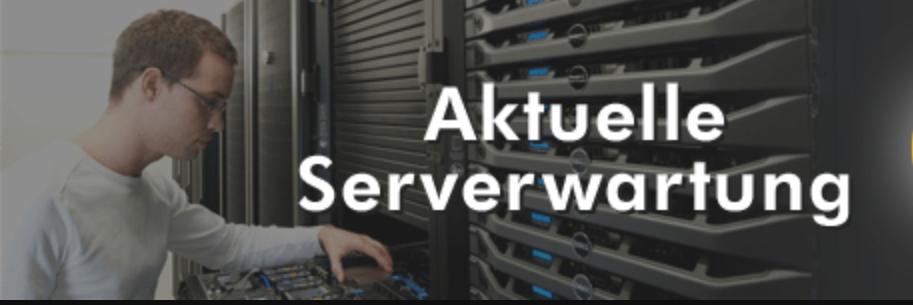 goneo bearbeitet Server