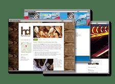 goneo easyPage Homepagebaukasten