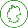Webhosting aus Deutschland